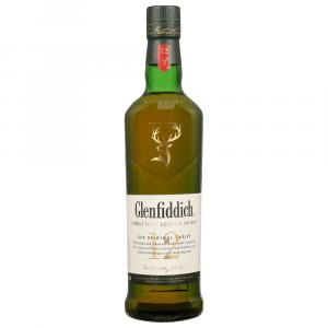 Glenfiddich Special Reserve 12 Year Old Scotch