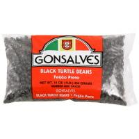 Gonsalves Black Turtle Beans
