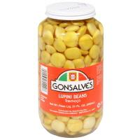Gonsalves Lupini Beans