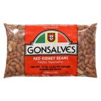 Gonsalves Red Kidney Beans