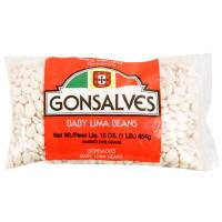 Gonsalves Baby Lima Beans