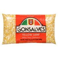 Gonsalves Yellow Samp