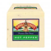 Land O'Lakes Hot Pepper American Cheese