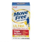 Schiff Move Free Ultra Coated Tablets