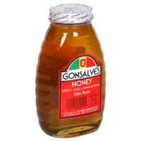 Gonsalves Honey