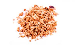 New England Natural Save the Forest Granola