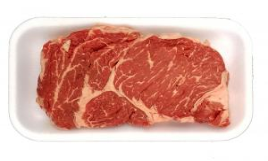 Beef Boneless Ribeye Steak End Cut