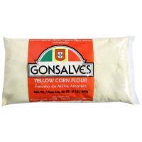 Gonsalves Yellow Corn Flour
