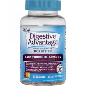 Digestive Advantage Probiotic Gummies