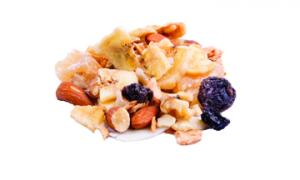 Harvest Trading California Deluxe Trail Mix