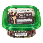Cedar's Natural Black Bean Salad