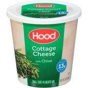 Hood Cottage Cheese With Chive