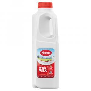 Hood Whole Milk