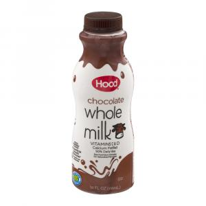 Hood Premium Chocolate Milk