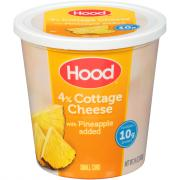 Hood Cottage Cheese with Pineapple
