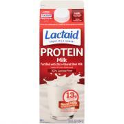 Lactaid Protein Milk
