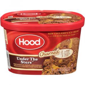 Hood New England Creamery Light Under The Stars Ice Cream