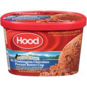Hood New England Creamery Mt. Washington Ice Cream