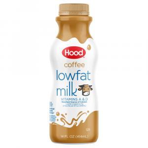 Hood Coffee Milk