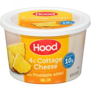 Hood Pineapple Cottage Cheese
