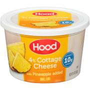 Hood Pineapple Cottage Cheese