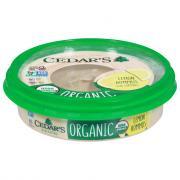 Cedar's Organic Lemon Hommus