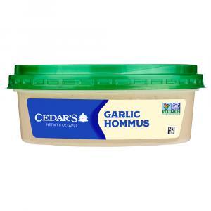 Cedar's Garlic Lovers Hommus