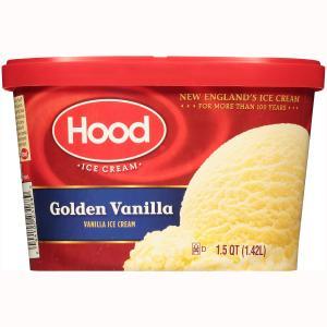 Hood Vanilla Ice Cream