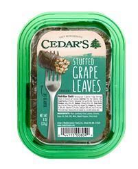 Cedar's Stuffed Grape Leaves