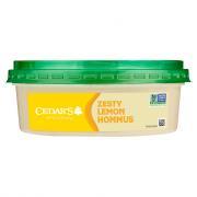 Cedar's Lemon Hommus