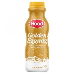 Hood Egg Nog