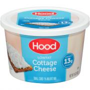 Hood LowFat Cottage Cheese