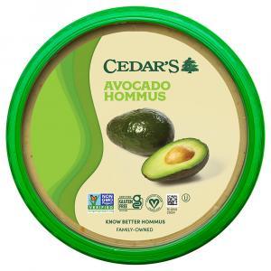 Cedar's Avocado Hommus