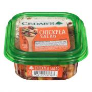 Cedar's Natural Chick Pea Salad