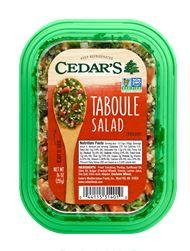 Cedar's Natural Taboule Salad