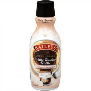Bailey's White Russian Truffle Coffee Creamer