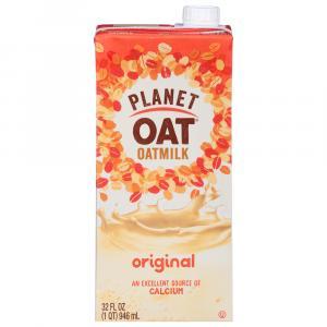 Planet Oat Original Oatmilk
