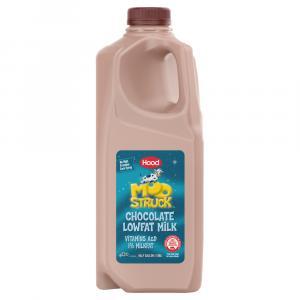 Hood Moostruck 1% Chocolate Milk