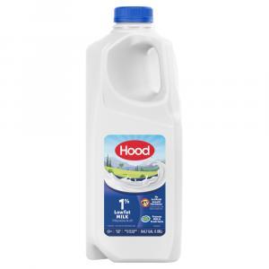 Hood 1% Milk