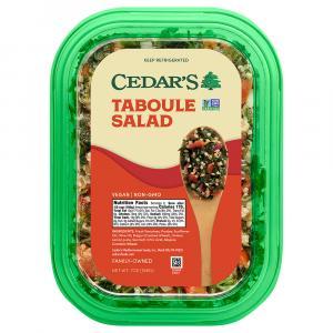 Cedar's Taboule Salad