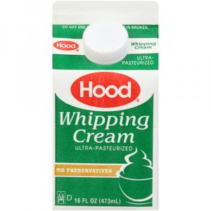 Hood All Purpose Whipping Cream
