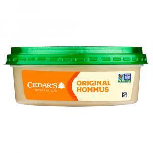 Cedar's Original Hommus Tahini