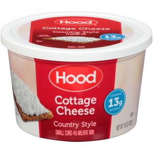 Hood Country Style Cottage Cheese