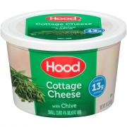Hood Chive Cottage Cheese