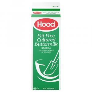 Hood Fat Free Buttermilk