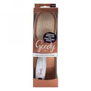 Goody Clean Radiance Copper Bristles Brush