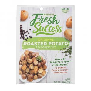 Concord Foods Original Roasted Potato Seasoning Mix