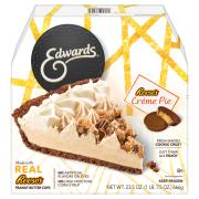 Edwards Reese's Peanut Butter Creme Pie