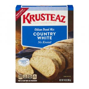 Krusteaz Country White Bread Mix