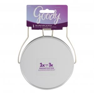 "Goody 2 Sided 5"" Makeup & Shaving Mirror"